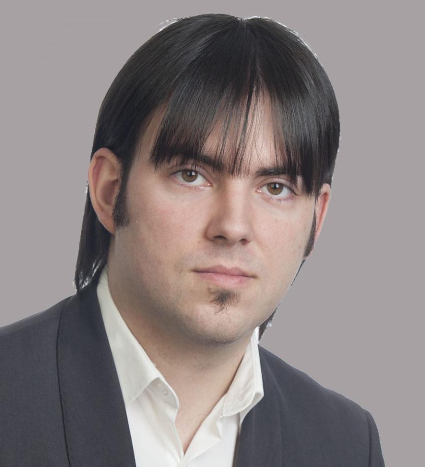 Rubén Soto Vives